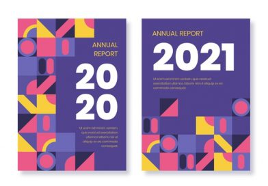 Annual Report Mock Up